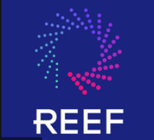 reef logo complete